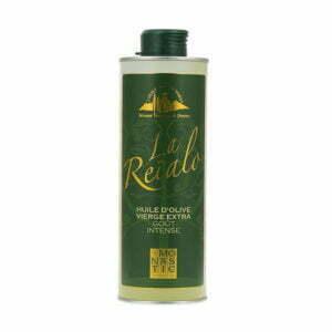 Huile d'olive Reialo