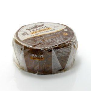 Fromage Trappe Echourgnac à la noix